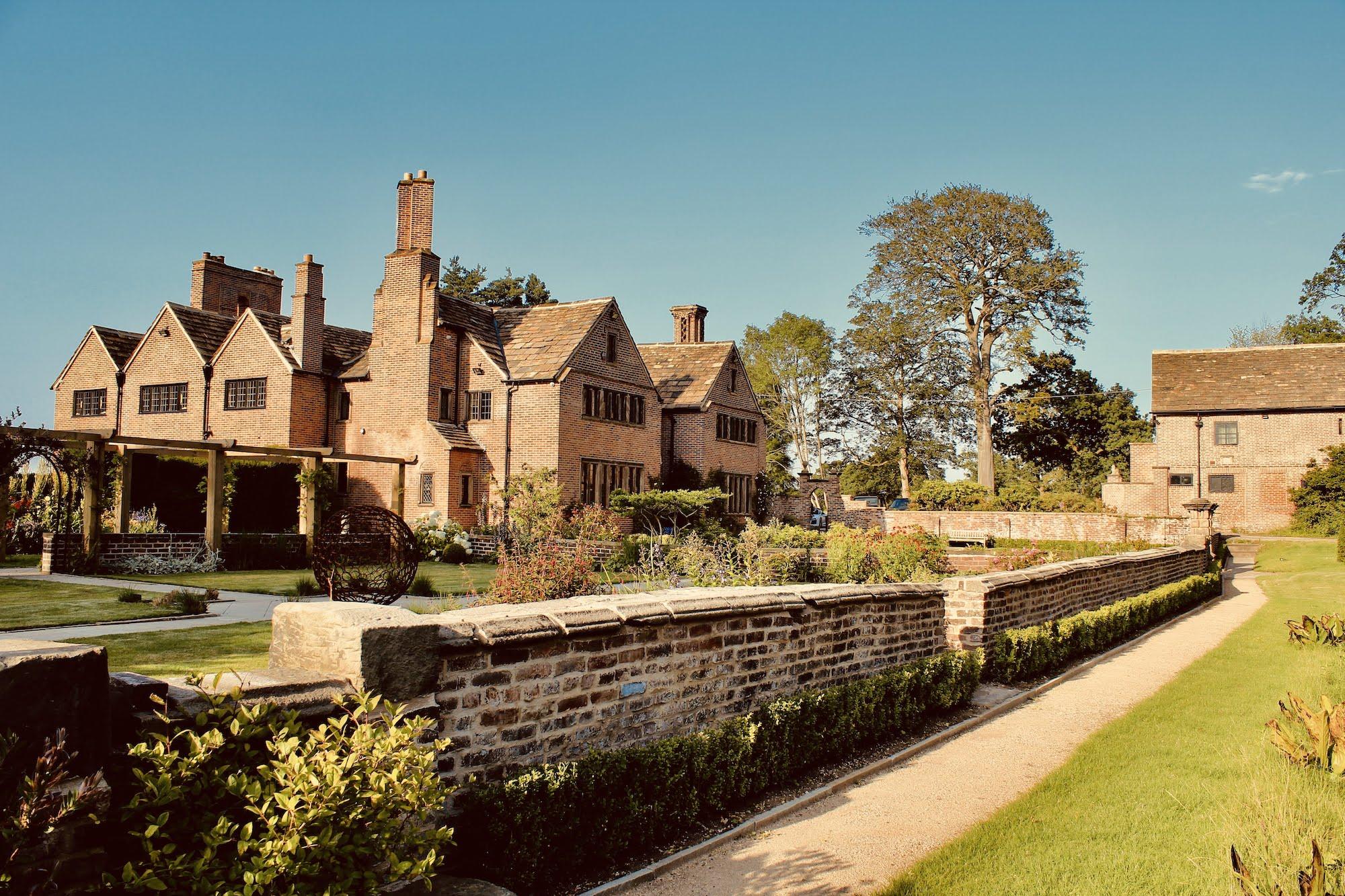 Blackden Estate