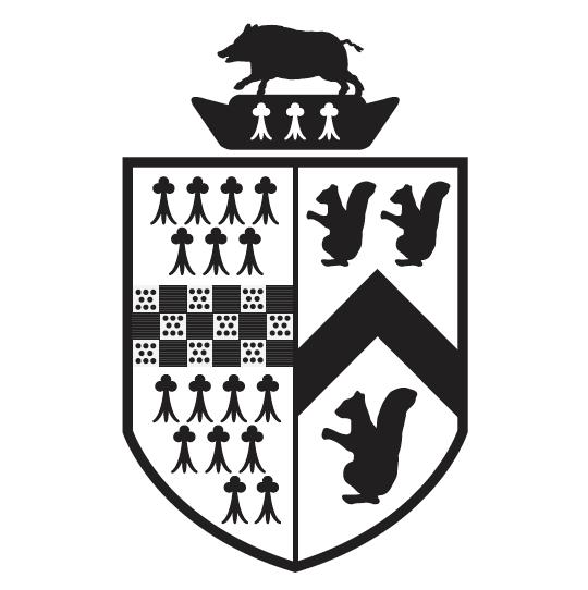 Blackden Crest